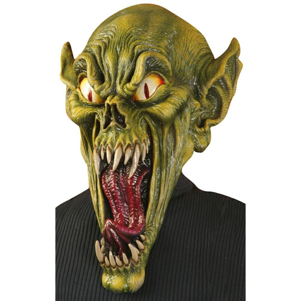 グレムリンのマスク