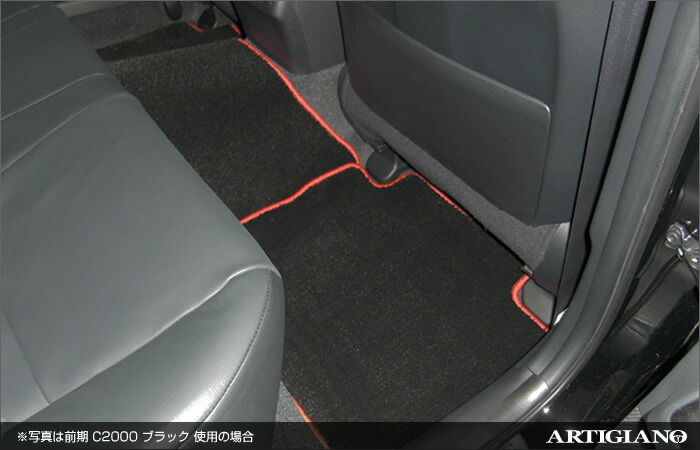 TOYOTA(トヨタ) マークX フロアマットセット