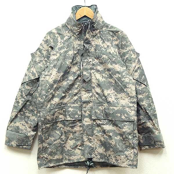 Auc Atuko501 Brand New Real Us Army Ecwcs Goretex Parker