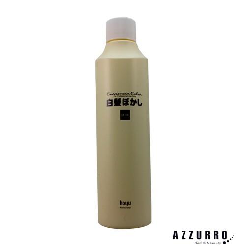 ホーユー カレンシアクリーム オキサイド C(N) 500g 白髪ぼかし 2剤