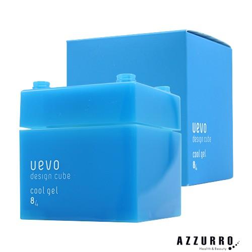 デミ ウェーボ デザインキューブ クールジェル 80g