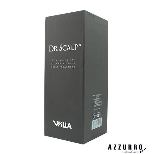 ドクタースカルプ ヘア&スカルプケアマシン 美容機器