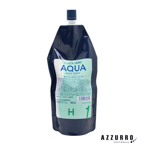 リアル化学 ルシケア アクア H 400ml