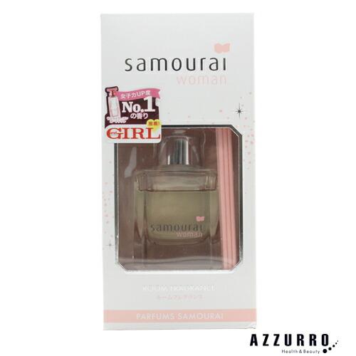 【限定セール】サムライウーマン ルームフレグランス 60ml