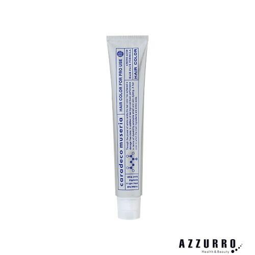 中野製薬 ナカノ キャラデコ ミュゼリア 80g 第1剤(5)