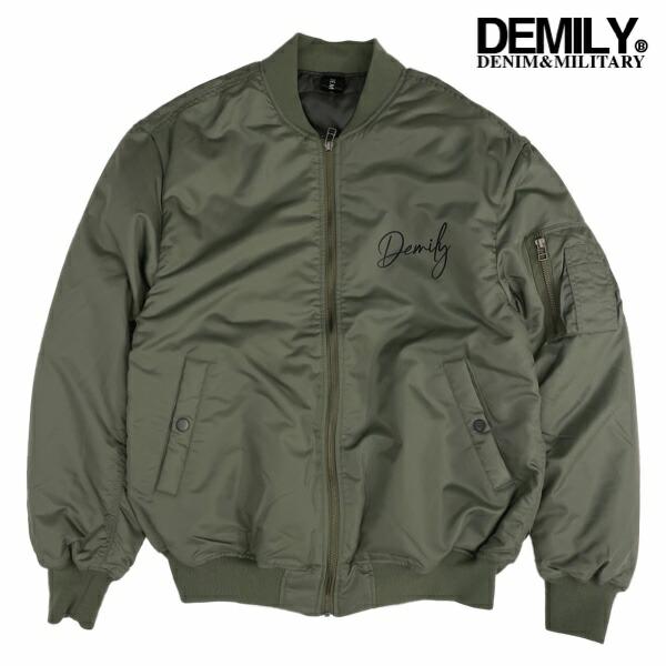 DEMILY MA-1