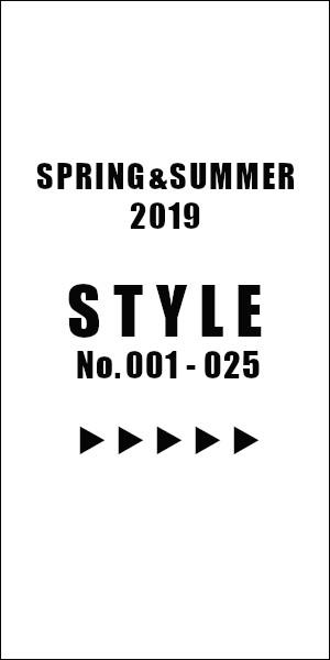 STYLE2019S/S/001-025