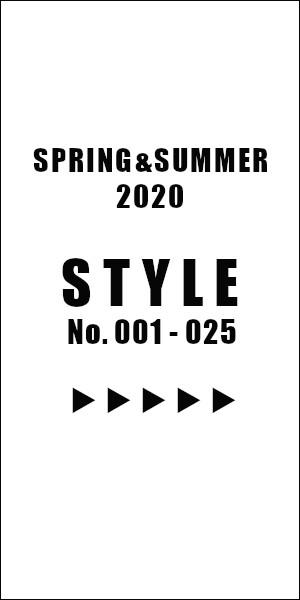 STYLE2020S/S001-025