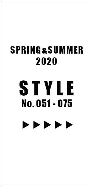 STYLE2020S/S051-075