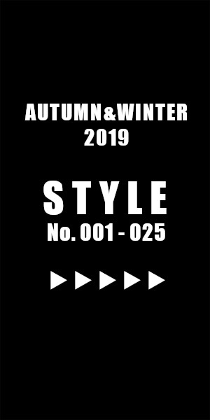 STYLE2019A/W001-025