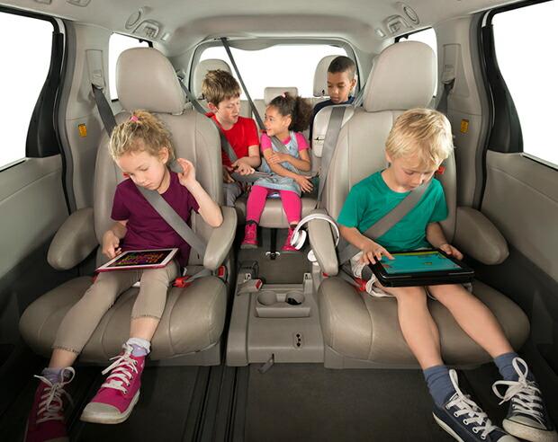 ジュニアシート/ブースターシート/チャイルドシート/車/シートベルト/子供/幼児/運転/マイフォールド/mifold