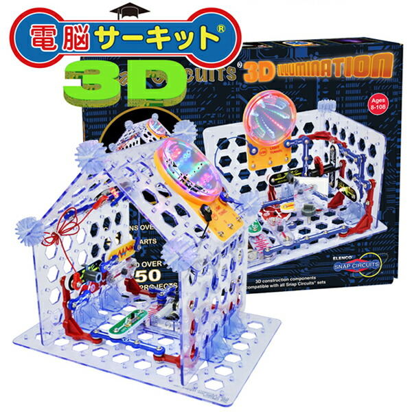 電脳サーキット 3D