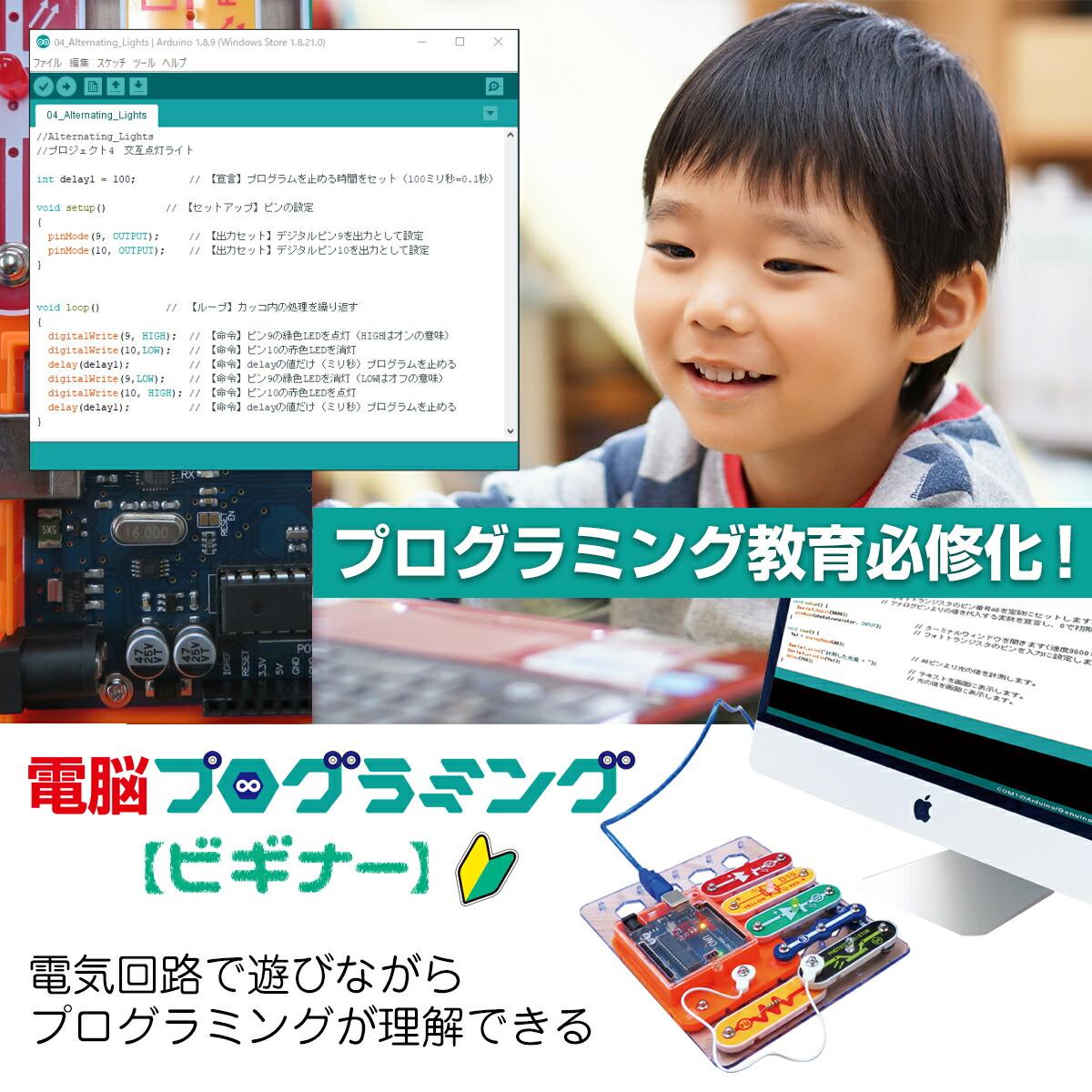 電脳プログラミング ビギナー