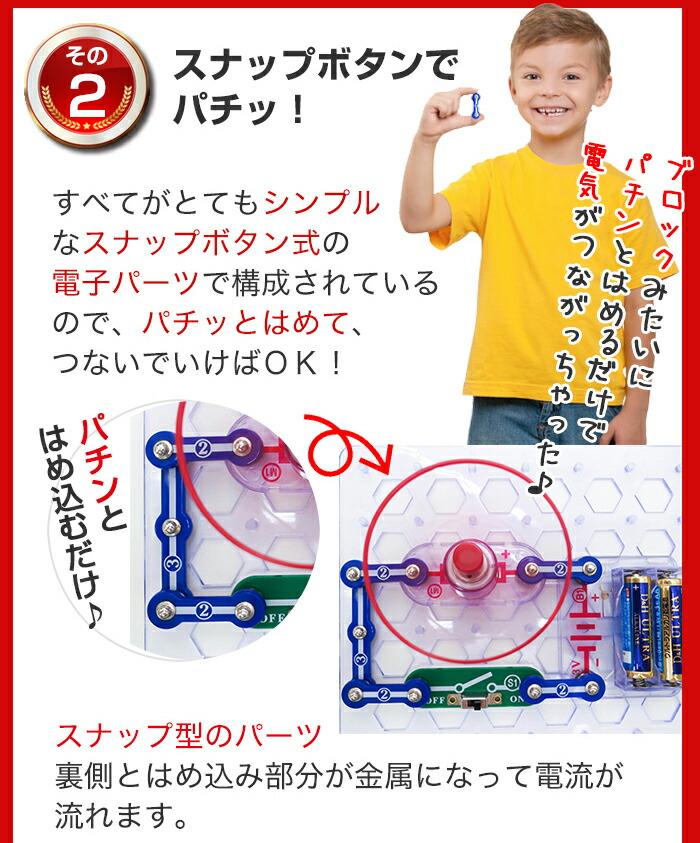 電脳サーキット バギーの特長2