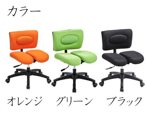オフィスチェア コンパクト 座り心地