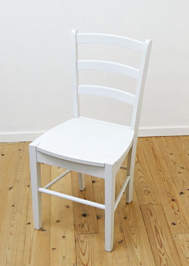 座面高45cm 木製飲食店用椅子