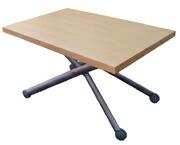 リフティングテーブル,ビーチ色