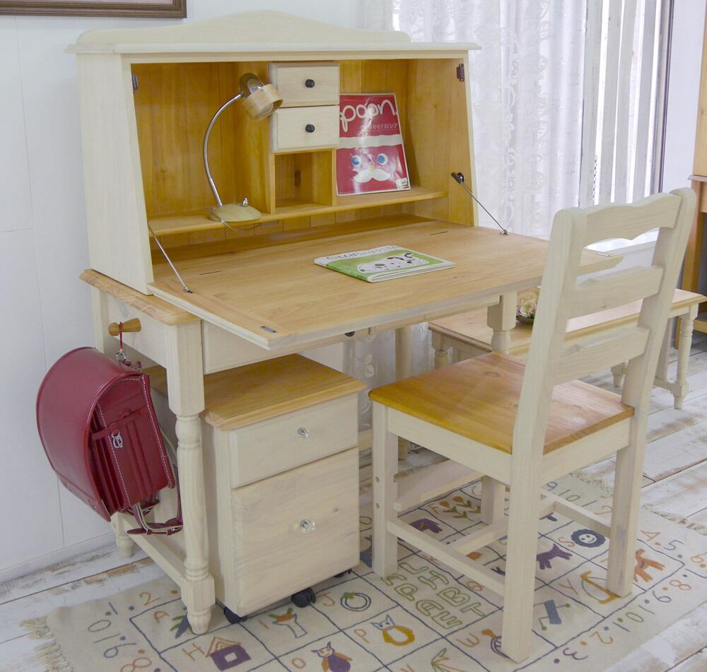 カントリーコンソールテーブル