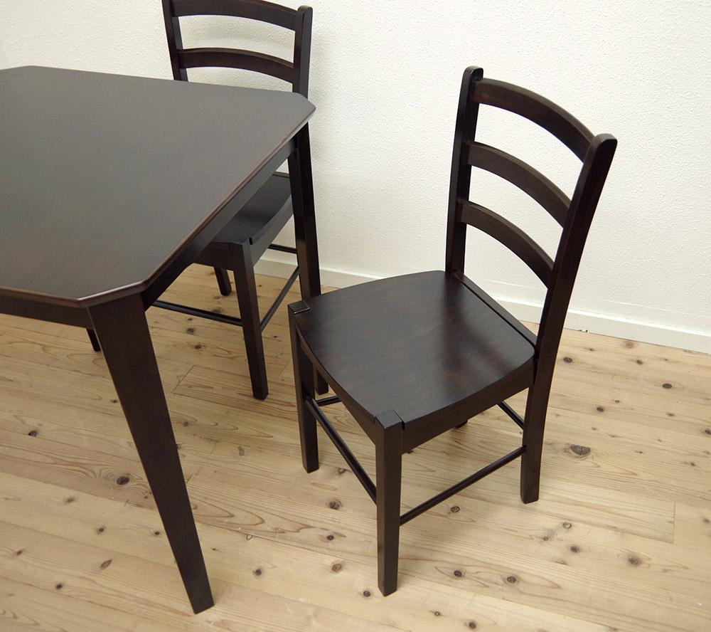 店舗用にも最適テーブルセット