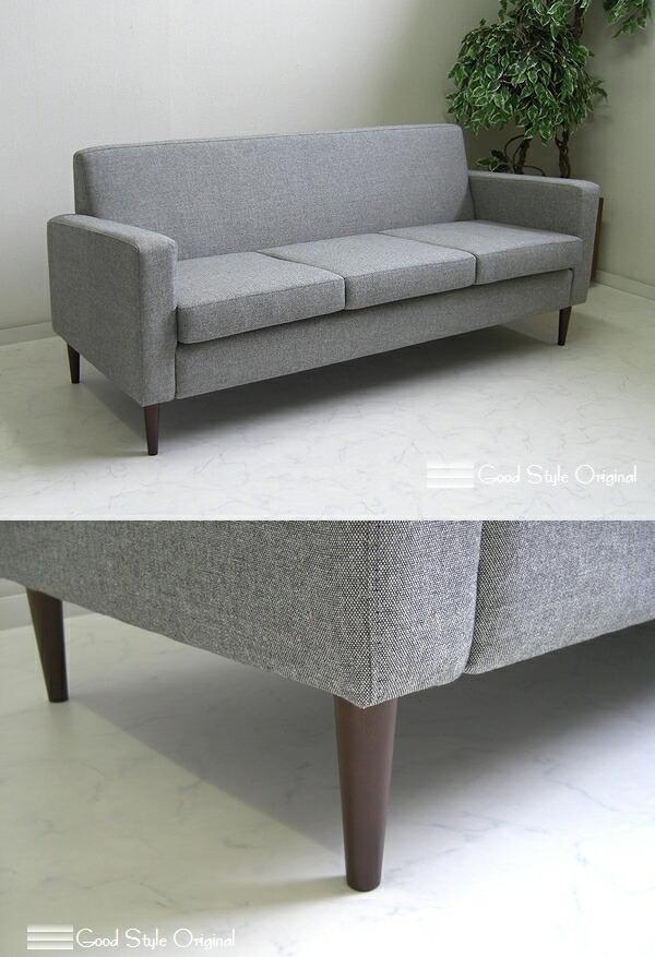 auc-beside-r | rakuten global market: upholstered sofa 3 person