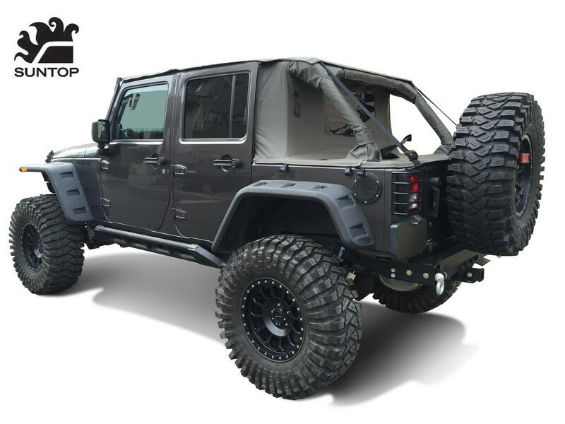 bigrow suntop ultimate top jeep wrangler unlimited jk jeep wrangler unlimited jk for soft top. Black Bedroom Furniture Sets. Home Design Ideas