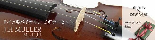 楽天ランキング・1位受賞バイオリンセット!