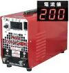 インバーター直流溶接機DIGITAL-200A