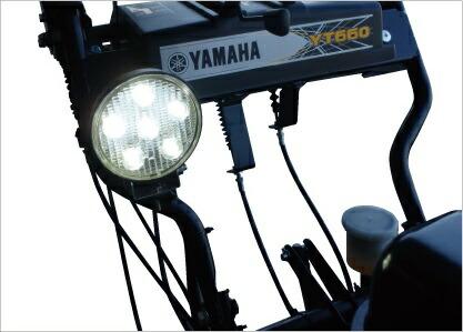 YT-660 省電力・長寿命のLEDライト