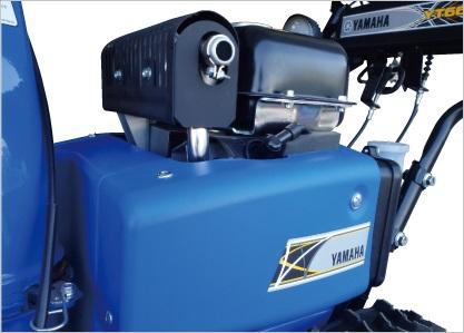 YT-660 新デザインの樹脂製フルカバード外装