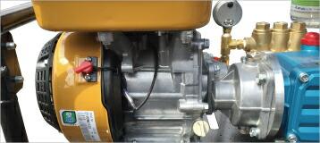 MKW728B 優れた耐久性と低燃費のスバル製EX21