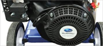 MSW1511S-2 優れた耐久性と低燃費のスバル製EX210D