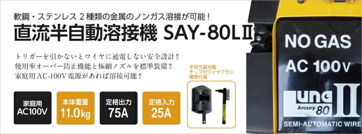 SAY-80L2
