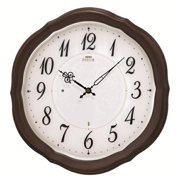 セイコー掛け時計エンブレム