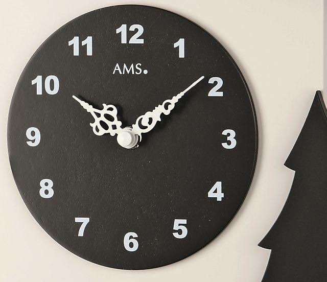 アームスAMS鳩時計