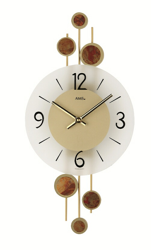 AMS時計