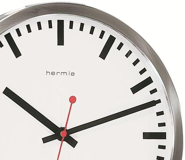 ヘルムレ掛け時計