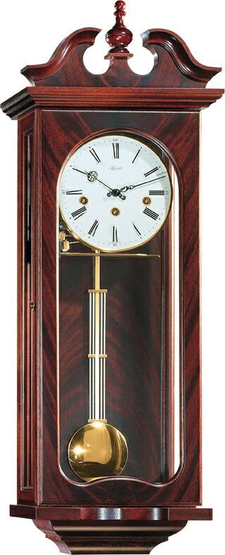 ヘルムレ振り子時計