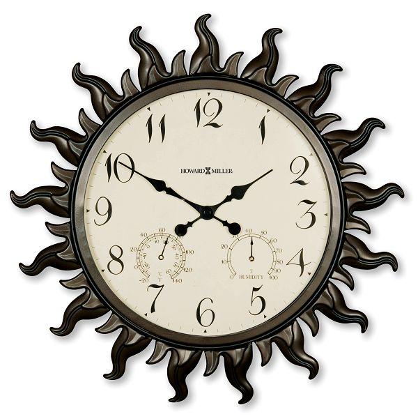 大型壁掛け時計
