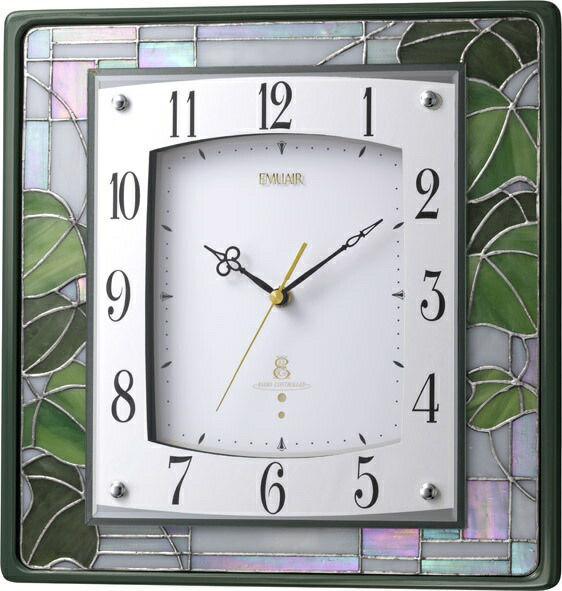 エミュエール掛け時計