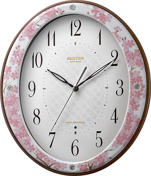 シチズン掛け時計