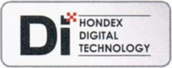 Di -HONDEX DIGITAL TECHNOLOGY-