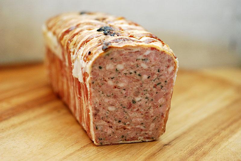 パテドグランメール 約80g 冷凍 Pate de Grandmere