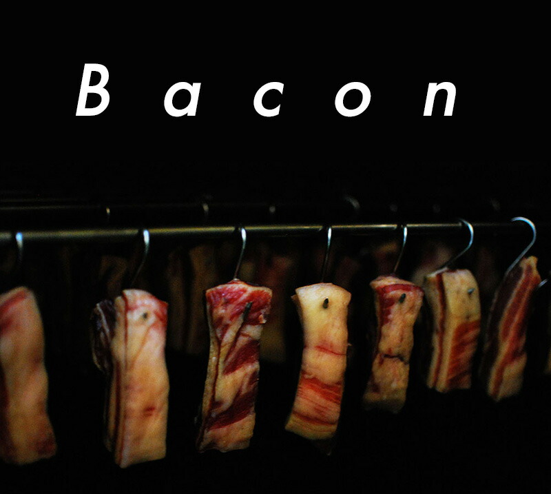 ベーコン,bacon