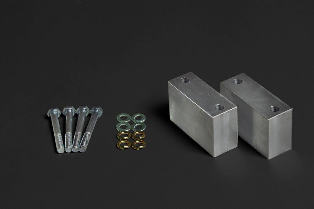 シーエルリンク 40mmスタビライザー延長ブロック