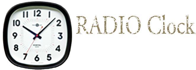 RADIA Clock