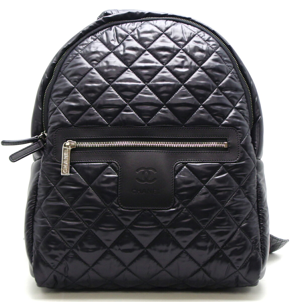 145e0eb8a554cd Chanel Coco Cocoon Nylon Backpack- Fenix Toulouse Handball