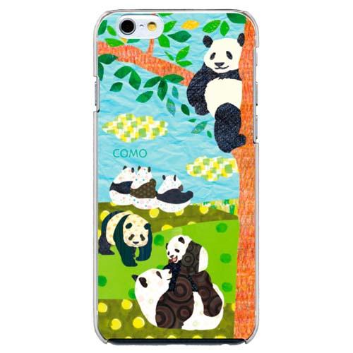 スマホケース COMO iPhone XS