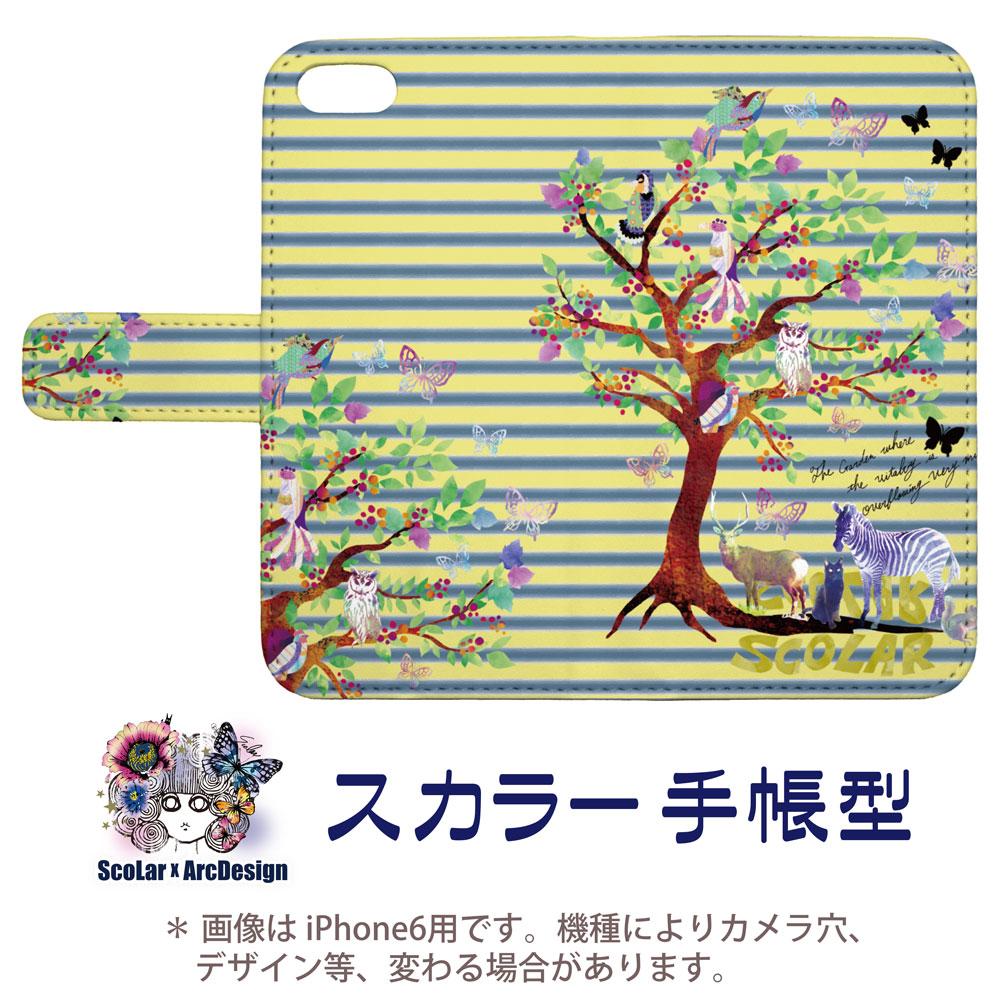 iPhone X スマホケース
