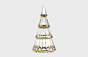 HOLME GAARD ホルムガード ガラスクリスマスツリー XL