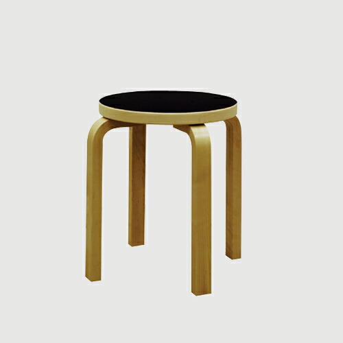 Admirable Nordic Artek And Artek Aalto E60 Barstools Linoleum Black 02P14Nov13 Creativecarmelina Interior Chair Design Creativecarmelinacom